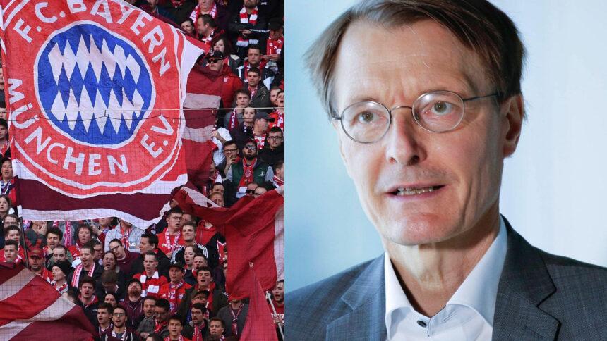 Supercup in Budapest: SPD-Gesundheitsexperte Lauterbach hat Rat an FC Bayern