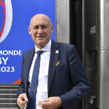 Rugby : Bernard Laporte, Mohed Altrad et trois autres personnes en garde à vue dans le cadre d'une enquête …