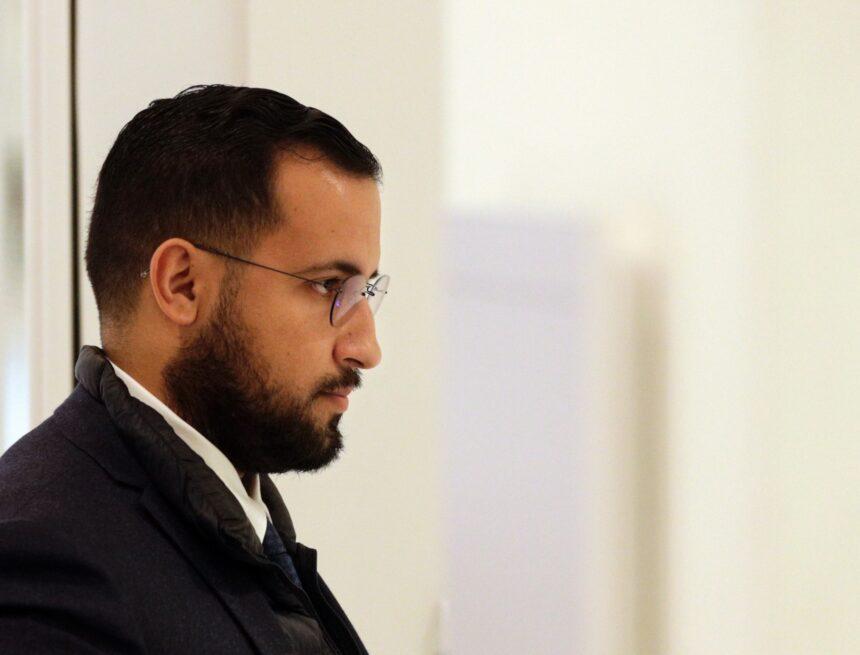 "Coronavirus : Alexandre Benalla hospitalisé ""en urgence relative"""