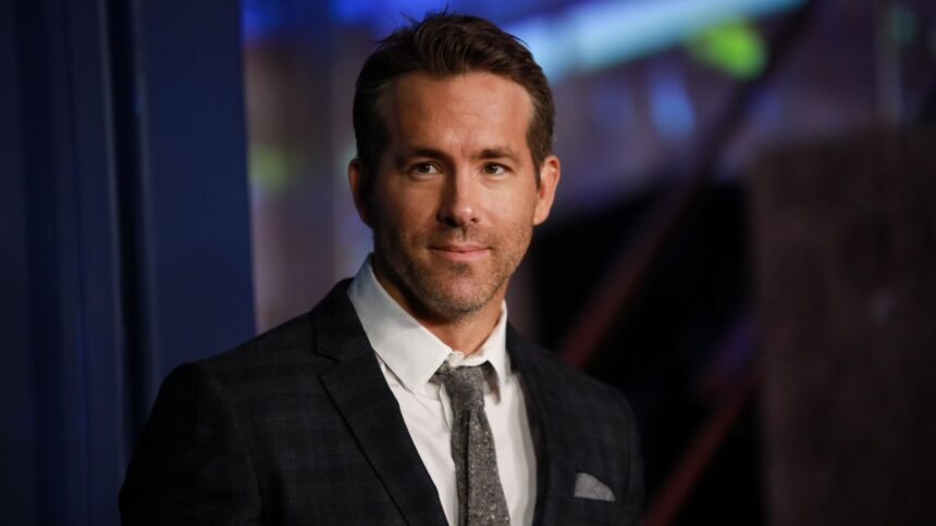 Ryan Reynolds and Rob McElhenney revealed as potential new Wrexham investors
