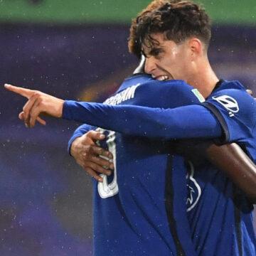 Premier League: Nationalspieler Kai Havertz erzielt Debüt-Tore für Chelsea