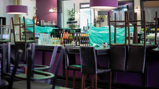 Fermeture des bars et restaurants : réunion ce jeudi entre gouvernement et professionnels