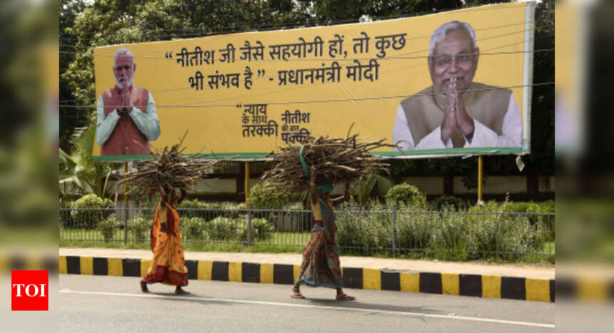Polls during pandemic: What's new about Bihar elections this time