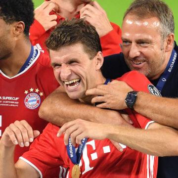 FC Bayern München, News und Gerüchte: Thomas Müller von Auszeichnung überrascht
