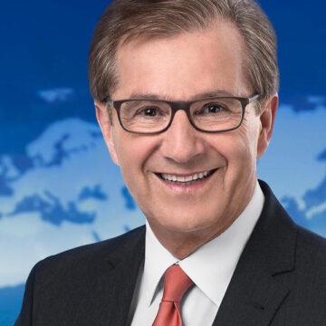 """Chefsprecher Jan Hofer verlässt die """"Tagesschau"""""""