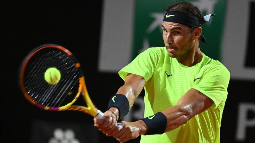 Nadal baalt van 'extreme' omstandigheden en nieuwe ballen op Roland Garros