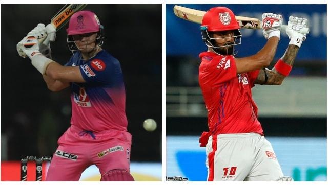 IPL 2020 LIVE SCORE, RR vs KXIP Match: Steve Smith, Sanju Samson complete fifty partnership