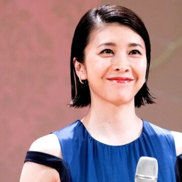 Award-winning Japanese actress Yuko Takeuchi dies in apparent suicide