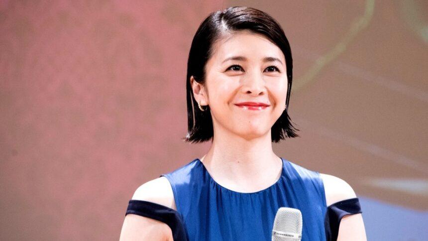 Award-winning Japanese actress Yuko Takeuchi dies in apparent suicide