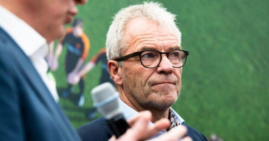 Betaald voetbal vreest noodscenario: 'Anders is de schade niet te overzien'