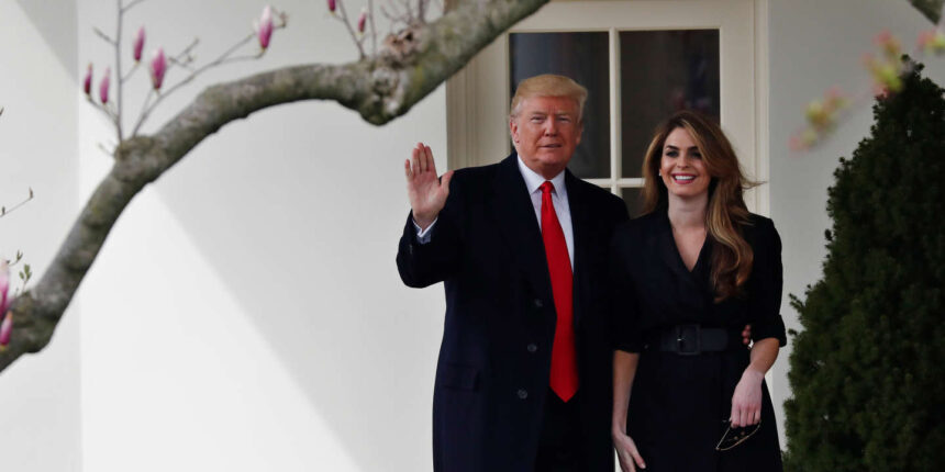 Covid-19 : Donald Trump se met en « quarantaine » après le test positif d'une collaboratrice
