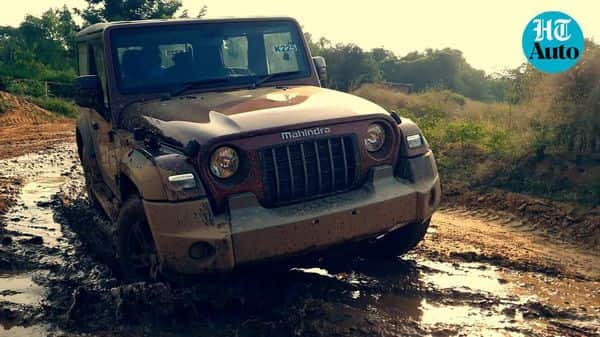 Mahindra Thar 2020 launched at ₹9.80 lakh, promises 4×4 with comfort