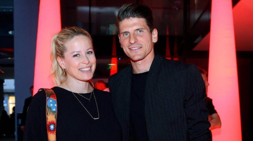 Ex-Nationalspieler Mario Gomez wird wieder Vater