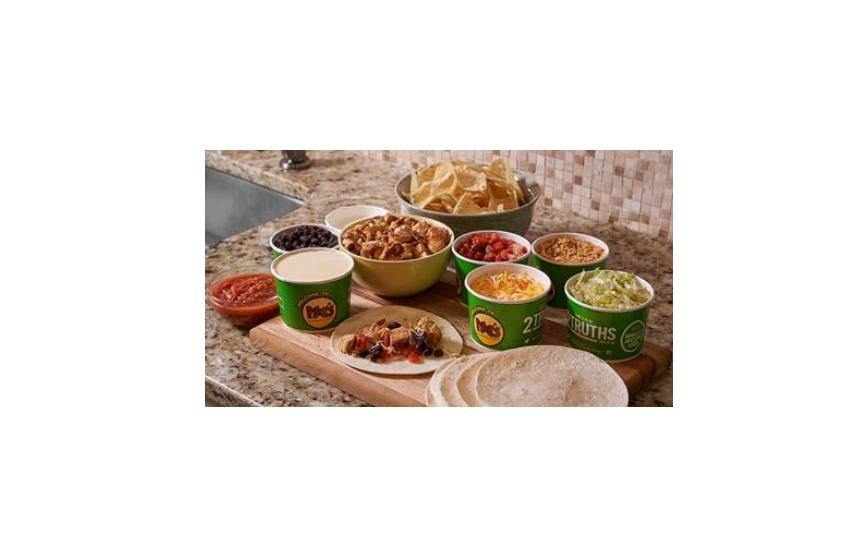 National Taco Day freebies and deals today, October 4
