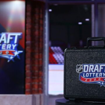 EOTP's 2020 Consensus NHL Draft Rankings