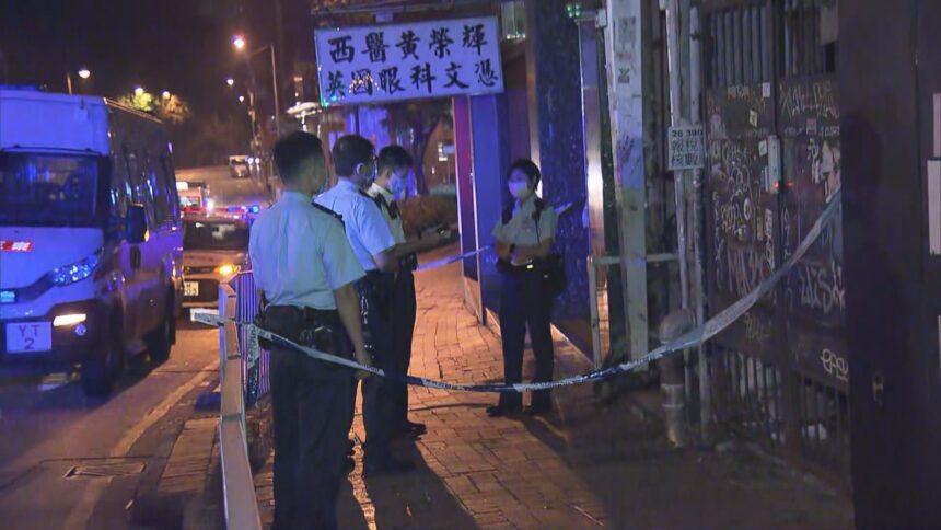 【疑不滿限聚令需清場】尖沙咀酒吧職員遇襲一死三傷警列謀殺及傷人案