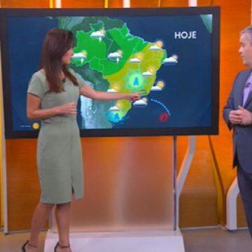 Onda de calor continua e Inmet alerta para risco de morte em parte do Brasil