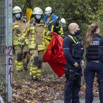 Duisburg: Polizei findet Mädchen tot in Keller in Hochfeld vor