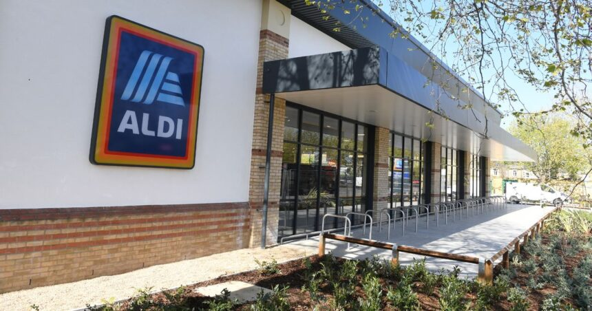 Aldi, Waitrose and Lidl urgently recalling these products over salmonella and allergy fears