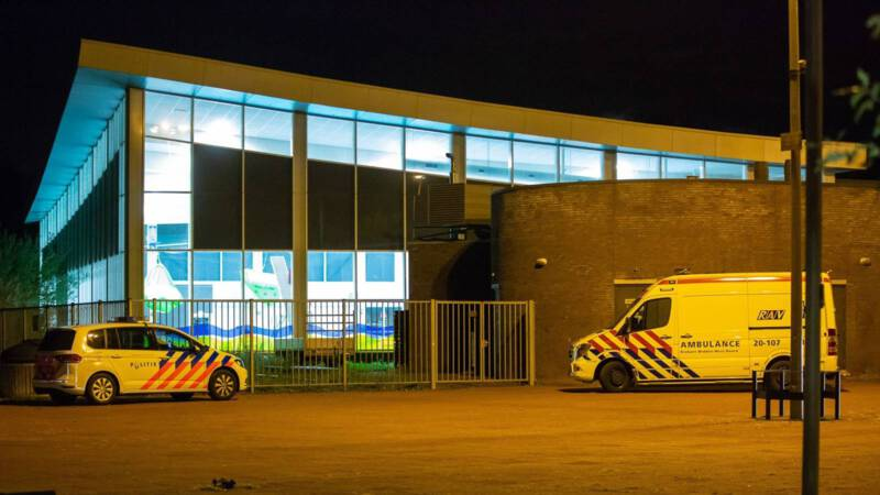 Commando in opleiding overleed aan 'shallow water black-out'