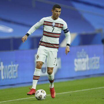 Covid-19 : la positivité de Cristiano Ronaldo rejaillit sur Croatie-France