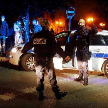 Frankreich: Mann in Pariser Vorort enthauptet