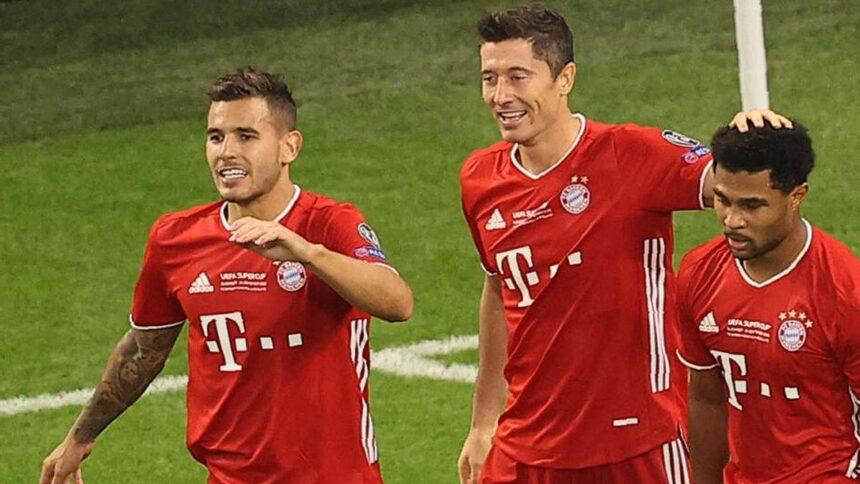 """FC Bayern: Experte Hamann schwärmt von FCB-Star: """"So einen hätte ich gerne in meinem Team gehabt"""""""