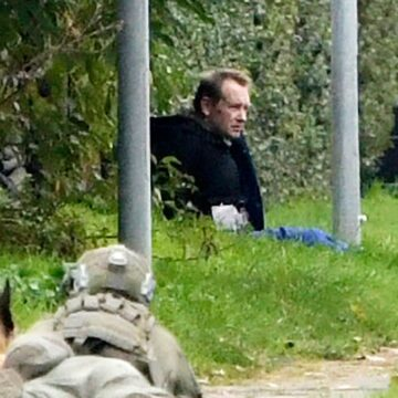 U-Boot-Bauer schockte Dänemark:Mörder Madsen scheitert mit Ausbruchsversuch