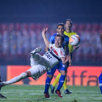 Análise: São Paulo dá adeus com goleada em participação vergonhosa na Libertadores