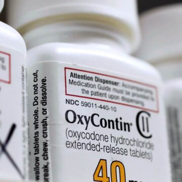 OxyContin maker Purdue Pharma pleads guilty to federal criminal charges