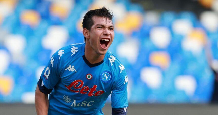 """Lozano overtuigt 'strenge trainer': """"Hij is weer de Lozano van PSV"""""""