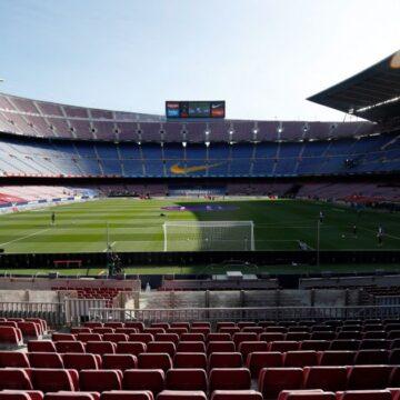 LIVE: Valverde en Fati zorgen voor vroege goals, De Jong én Dest in de basis