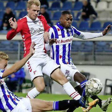 Statistieken: historische dag Ajax, driepunters Utrecht en Heerenveen