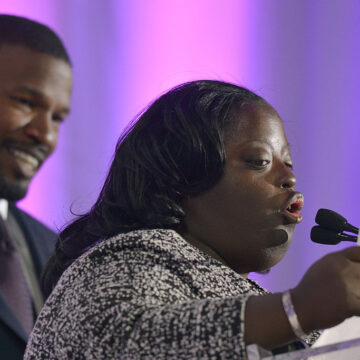 Sister of actor Jamie Foxx, former Global Down Syndrome Foundation envoy DeOndra Dixon dead at 36
