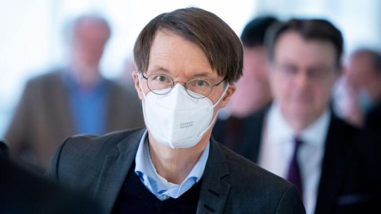 """Lauterbach fordert Kontrollen in Privat-Wohnungen! """"Wellenbrecher-Shutdown ist unsere letzte Patrone"""""""