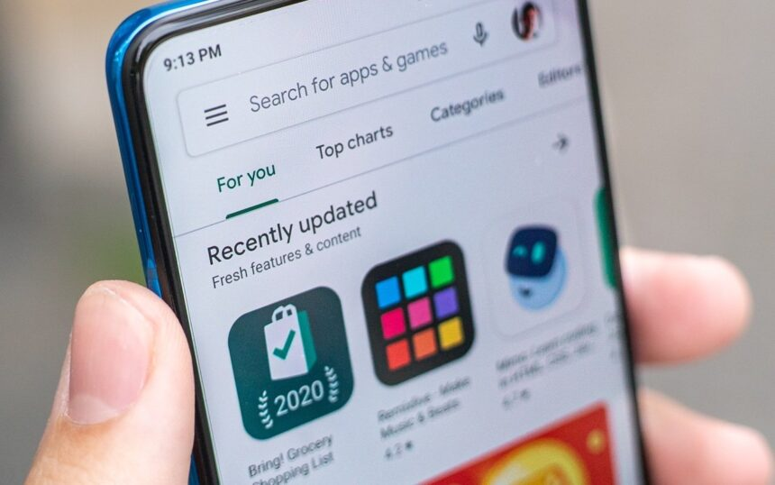 Play Store : désinstallez d'urgence ces 21 applications Android malveillantes !