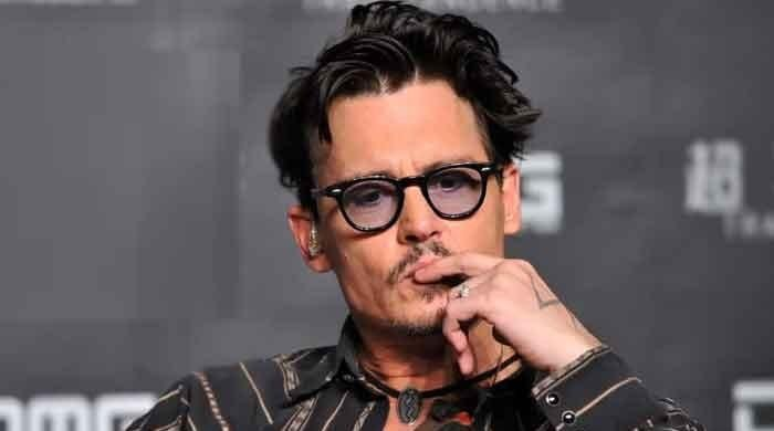 Johnny Depp leaves fans crying as he resigns from his role in Fantastic Beasts after libel case ruling