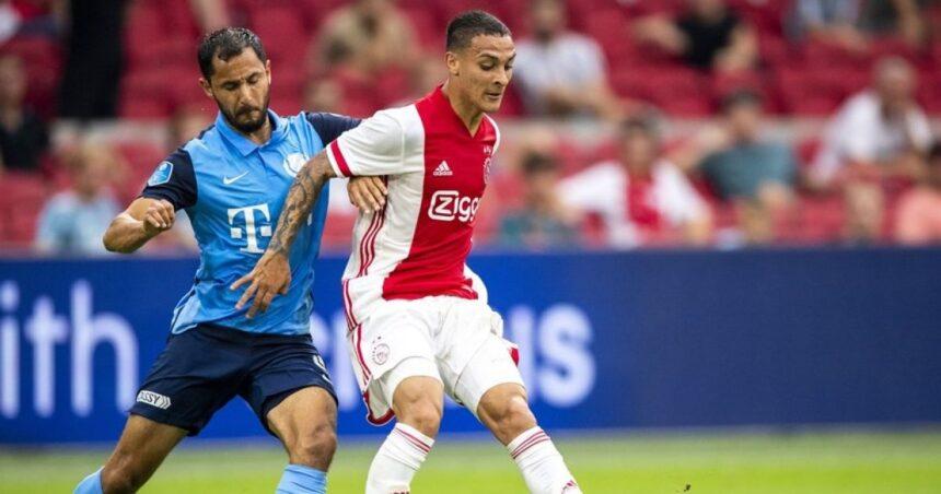 LIVE: De opstellingen van FC Utrecht en Ajax zijn binnen