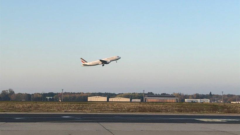 Flughafen Tegel: Berlin verabschiedet sich vom TXL