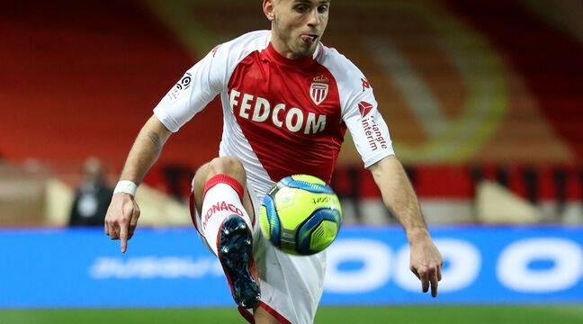 Equipe de France : Ruben Aguilar convoqué pour la première fois avec les Bleus