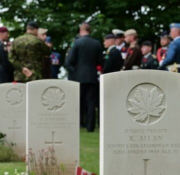 How technology — and a global pandemic — are transforming Remembrance Day