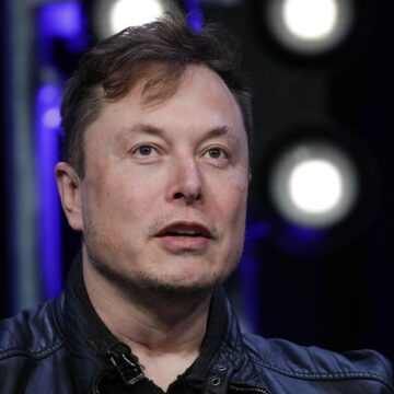 Elon Musk may have Covid-19, putting SpaceX's plan to launch astronauts this weekend into question