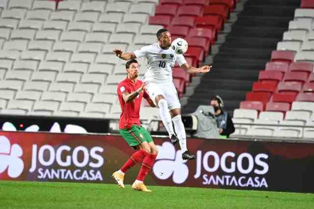 Anthony Martial, 22 tirs sans marquer avec l'équipe de France