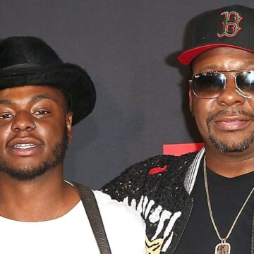 Bobby Brown Jr., 28, stepson of Whitney Houston, found dead in Los Angeles