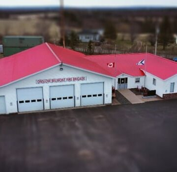 RCMP gunfire at Onslow fire hall during N.S. mass shootings 'total chaos' for witnesses