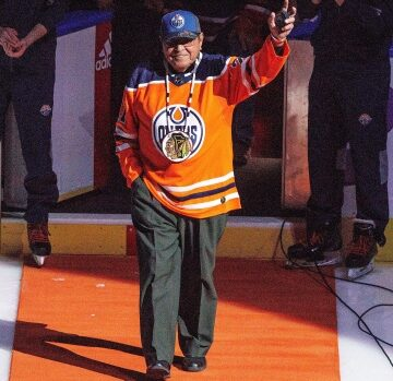 Fred Sasakamoose, one of NHL's first Indigenous players, dies after COVID-19 diagnosis