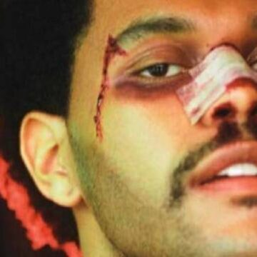 The Weeknd é esnobado no Grammy e fãs reagem