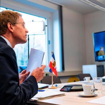 Corona-News: Schleswig-Holstein geht Sonderweg bei Corona-Regeln