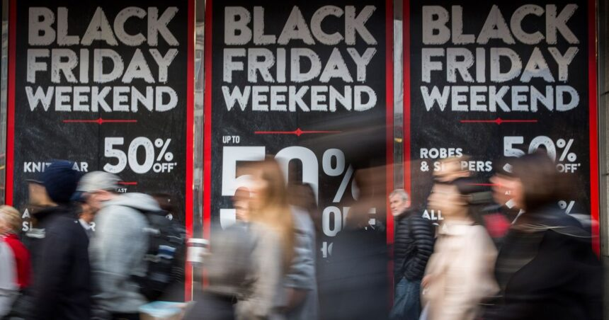 Black Friday 2020 LIVE: Best UK deals from Amazon, Xbox, Argos and more