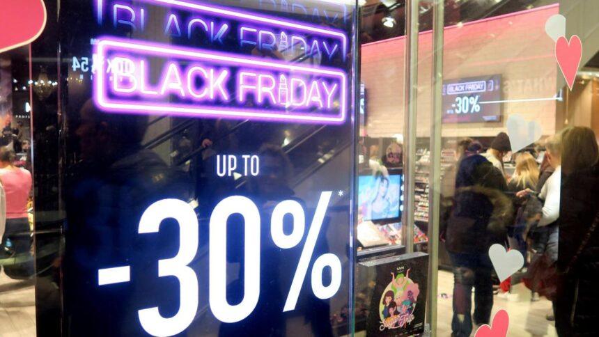 Black Friday: Die besten Deals für Technik, Spielzeug, Spirituosen & Co.